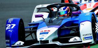 Formula E ePrix di Monaco