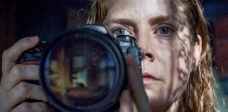 Amy Adams in La donna alla finestra - Photo Credits: Madmass