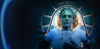 Immagine promozionale di Oxygene, da oggi su Netflix - Photo Credits: Netflix