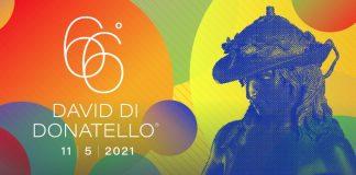 David di Donatello 2021, Credits: Daviddidonatello.it