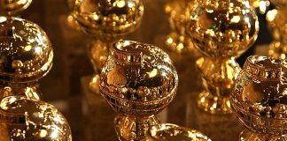 Nbc non trasmetterà i Golden Globes 2022, Credits: Sky