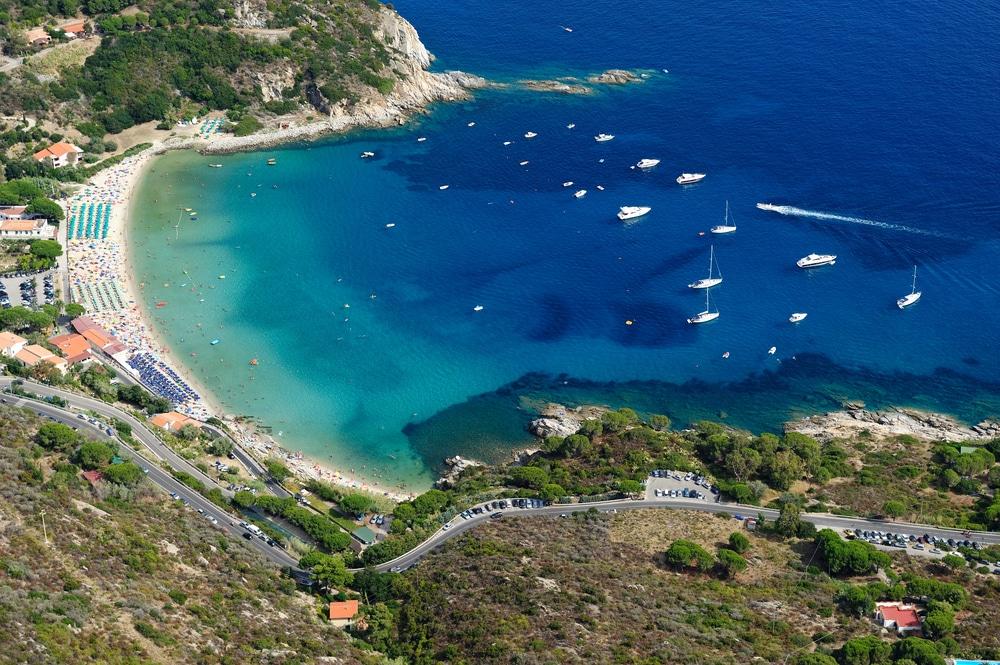 Vacanze all'isola d'Elba: cosa fare e cosa vedere