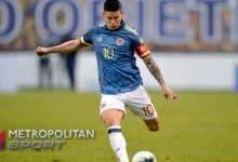 Calciomercato Milan - James Rodriguez