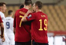 Euro 2020, Spagna-Svezia