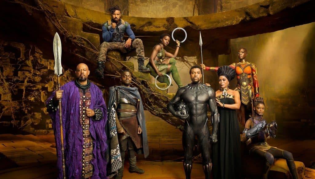 La rappresentazione della black community in Black Panther - Photo Credits: Cinematographe
