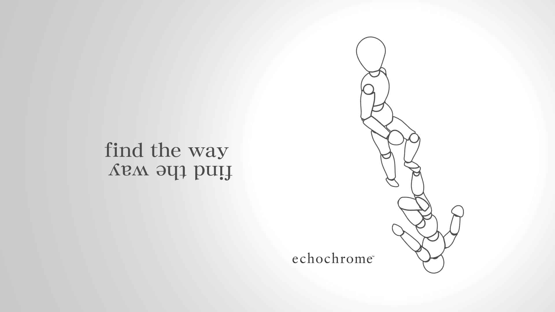 echochrome photo credit: web