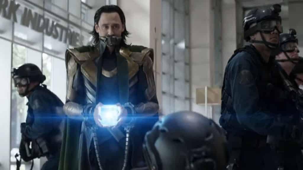 Loki recensione