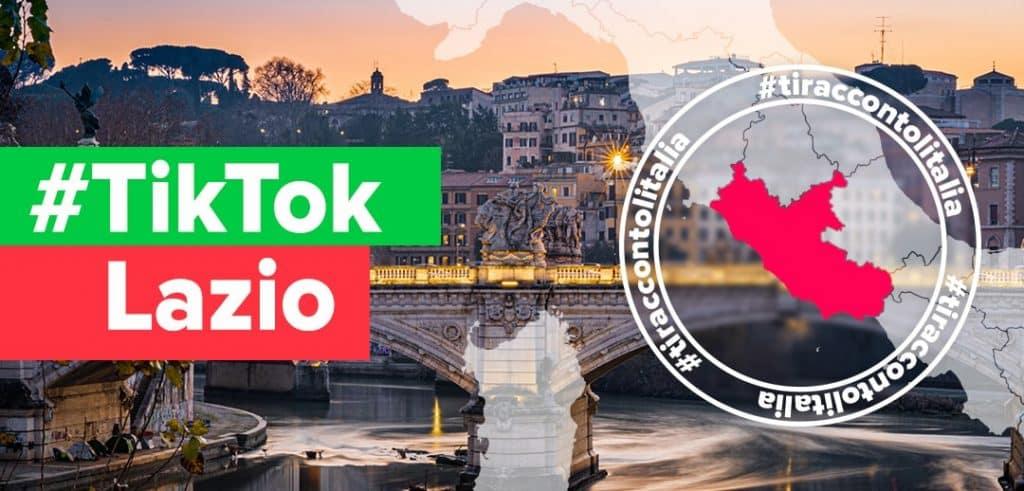 """""""Ti racconto l'Italia"""", TikTok alla riscoperta delle regioni del Bel Paese"""