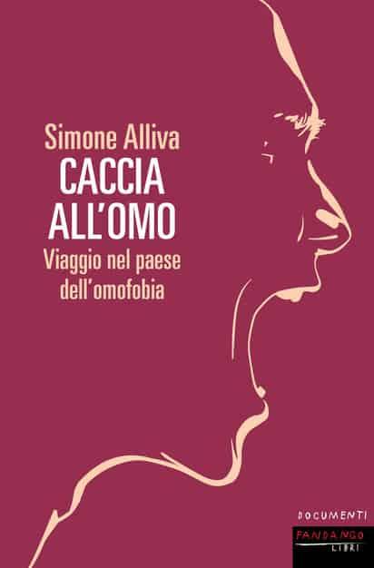 """""""Caccia all'omo"""" di Simone Alliva   Recensione"""