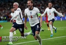 Euro 2020 - Harry Kane