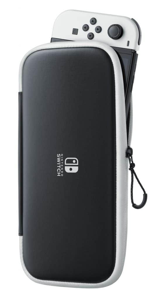 Nintendo Switch OLED photo credit: Nintendo
