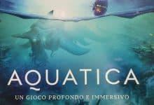 Aquatica: viaggio ai confini del mare