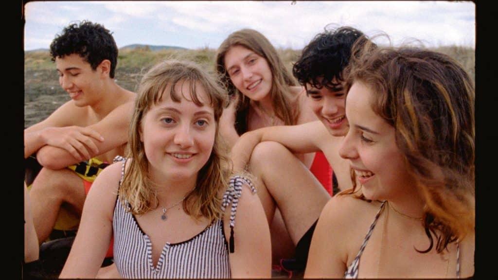 """""""Il Paradiso del pavone"""" di Laura Bispuri - Photo Credits: IMDb"""