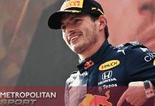 Max Verstappen (Pagina Facebook Max Verstappen)
