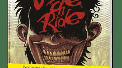 L'uomo che ride - Photo Credits: Edizioni NPE