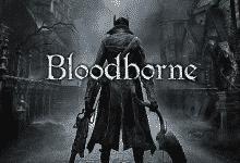 Bloodborne photo credit: web