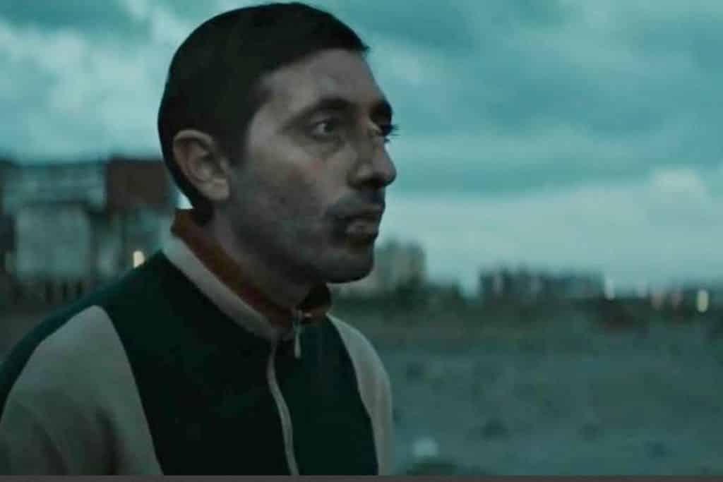 """Marcello Fonte in """"Dogman"""" - Photo Credits: Cineblog"""