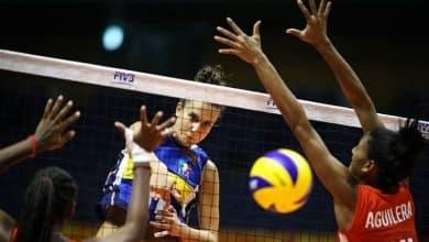 L'Italia Volley femminile vince contro la Russia per 3-0 alle Olimpiadi