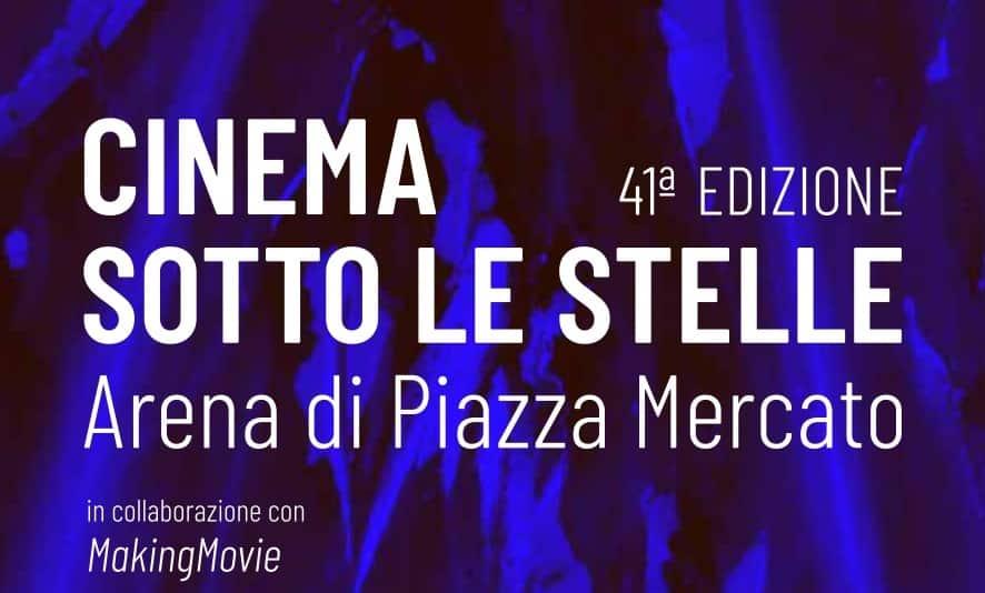 """""""Cinema sotto le stelle"""" dal primo agosto al 5 settembre a Marghera, Credits: Margheraforever"""
