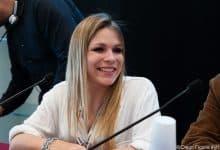 Sofia Righetti - photo credits: Wikipedia