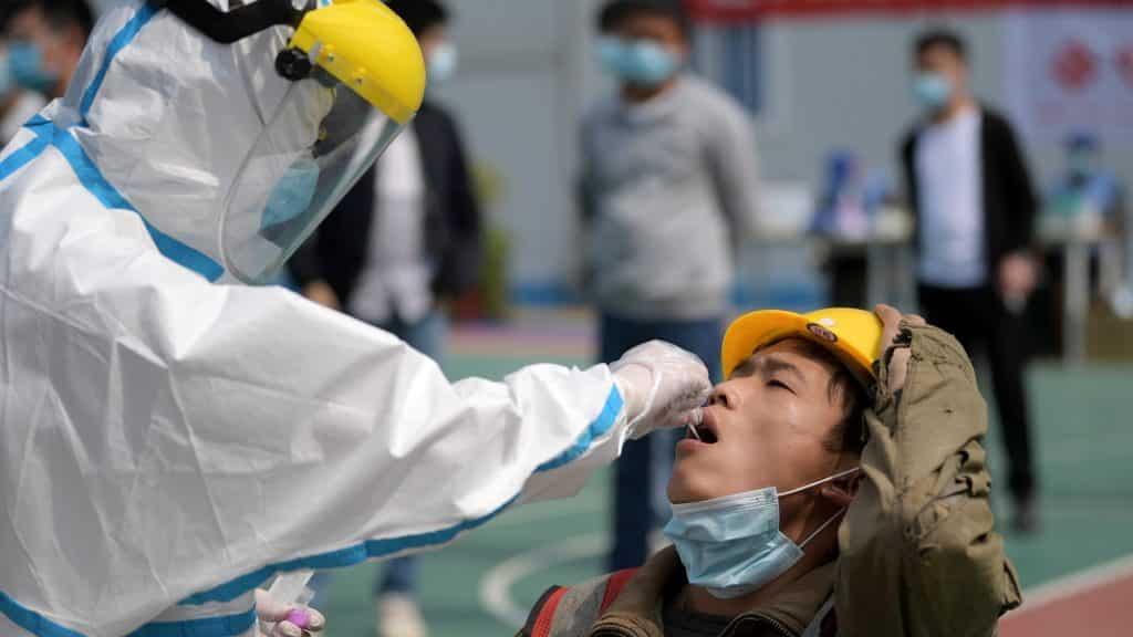 A Wuhan saranno effettuati 11 milioni di test anticovid