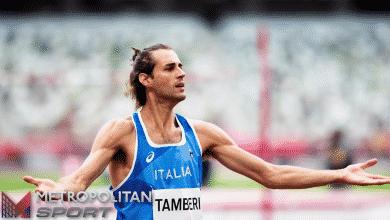 Gianmarco Tamberi, l'allenatore è il padre Marco (Credit foto - Pagina Facebook Gianmarco Tamberi)