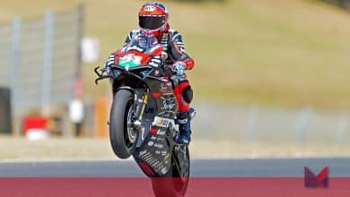 CIV Superbike Michele Pirro