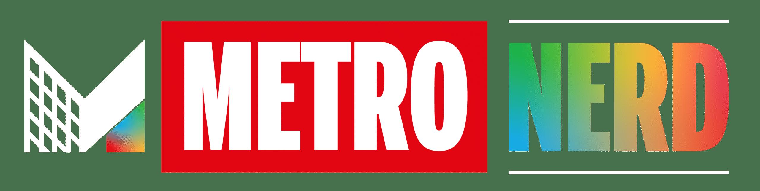 MetroNerd