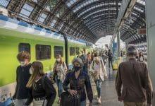 L'Italia è quel paese in cui la masturbazione in treno non è un reato © tgcom24.mediaset.it