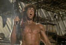 """Rambo"", stasera in tv l'indimenticabile action movie con Sylvester Stallone , Photo Credits © cinemablend.com"