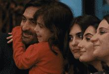 A Chiara il trailer del film di Jonas Carpignano - Photo Credits per gentile concessione di Lucky Red e Di Milla Macchiavelli