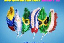 BOOMDABASH, BABY K - MOHICANI - Credits: Ufficio stampa e comunicazione BOOMDABASH