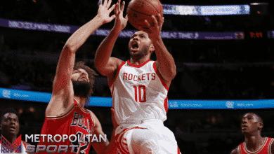 Eric Gordon Houston Rockets (Credit foto - Eric Gordon)