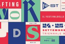 Festival delle Serie TV: dal 24 al 26 settembre 2021 a Milano