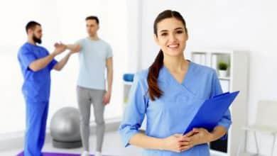 Fisioterapia: prevenzione, cura e riabilitazione