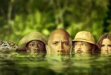 """""""Jumanji - Benvenuti nella giungla"""", stasera in tv il più grande incasso della Sony Pictures"""
