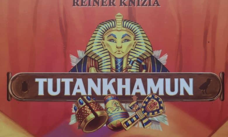 Tutankhamun: alla ricerca di tesori per onorare la tomba del faraone