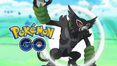Zarude su Pokémon Go: ecco le caratteristiche del tipo Erba/Buio