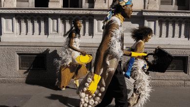 Afro Fashion Week