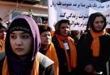 Afghanistan, donne in piazza per diritto al lavoro e partecipazione politica