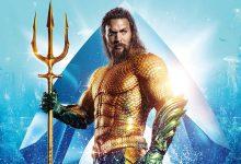 Aquaman Photo credit: web