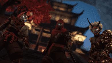 Aragami 2 recensione