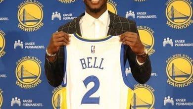 Jordan Bell, occasione per la Virtus Bologna: arriva dall'NBA?