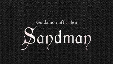 Guida non ufficiale a Sandman - NPE