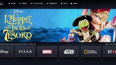 I Muppet nell'isola del tesoro: (ri)scoprilo su Disney Plus