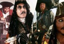 Film sui pirati: tra linguaggio e stile
