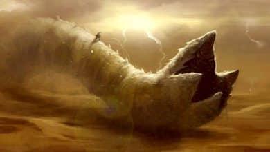 Dune (Vermi della Sabbia) - Photo Credits: fantascienzaitalia.com
