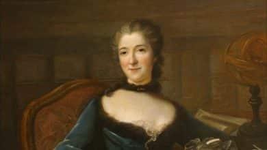 Émilie du Châtelet, fonte periodicodaily.com