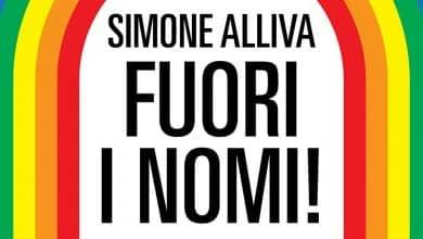 Simone Alliva, Fuori i nomi! - Photo Credits: web