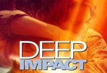 """Deep Impact"" stasera in tv, Credits: Fanart.tv"